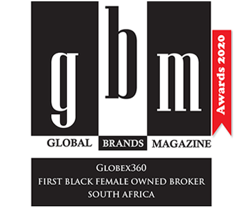 Global Brands Magazine - First Black Female Owned Broker - South Africa